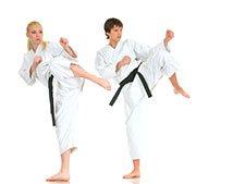 Newton Martial Arts Gallery